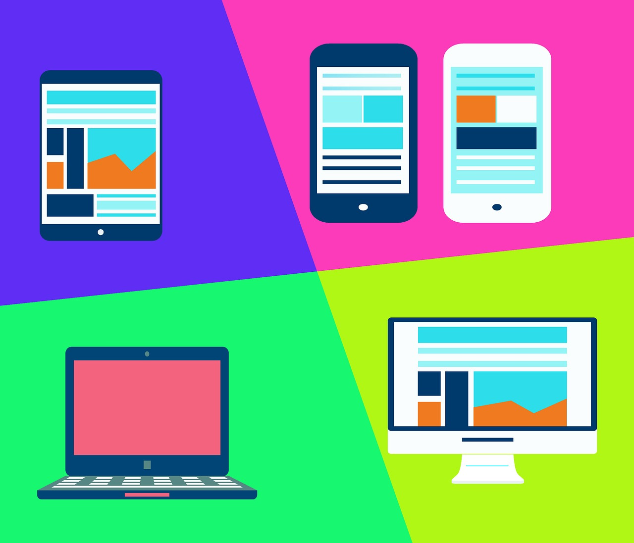 device, mobile, laptop